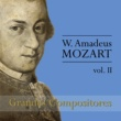 Various Artists Mozart: Grandes Compositores, Vol. II
