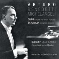 Arturo Benedetti Michelangeli Pezzi Lirici, Op. 47, No. 5: Melankoli