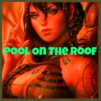 Brentin Davis Pool on the Roof