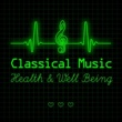 Camille Saint-Saëns,Dmitri Shostakovich&Samuel Barber Classical Music - Health & Well Being