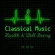Camille Saint-Saëns,Dmitri Shostakovich&Samuel Barber Classical Music - Health & Well Being