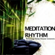 Sunset Meditation Rhythms - Relaxing Deep House Grooves