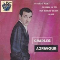 Charles Aznavour Plus Heureux Que Moi