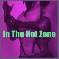Brentin Davis In the Hot Zone