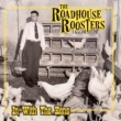 Roadhouse Roosters Yellow Cab