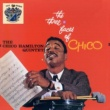 Chico Hamilton Three Faces