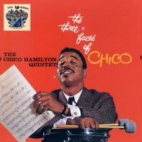 Chico Hamilton Newport News