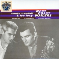 Conte Candoli and Lou Levy Comes Love