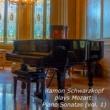 Ramon Schwarzkopf Ramon Schwarzkopf plays Mozart: Piano Sonatas (Vol. 1)