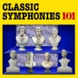 Various Artists Classic Symphonies 101