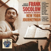 Frank Socolow But Not for Me