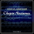Stefan Askenase Chopin: Nocturnes, Vol. 2