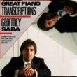 Geoffrey Saba Great Piano Transcriptions