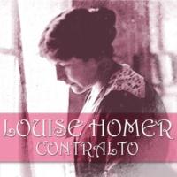 """Louise Homer Cantata, No. 68: """"Mein Glaubiges Herz"""""""