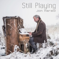 Jon Harald Gjesdal Better Days Arrived