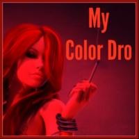 Brentin Davis My Color Dro