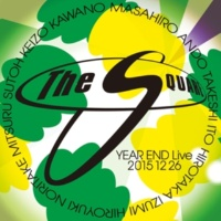 THE SQUARE THE SQUARE YEAR END Live 20151226