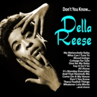 Della Reese Say It Isn't So