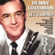 Benny Goodman Let's Swing!