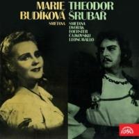 """Marie Budíková - Jeremiášová&Beno Blachut The Secret, Act II: """"Blaženka and Vít"""""""