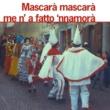 Various Artists Mascara Mascara me 'na fatto 'nnamura
