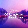Frank Glazer&Elaine Bonazzi The Stillness of Satie