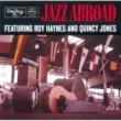 ロイ・ヘインズ Jazz Abroad