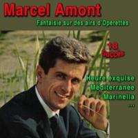 Marcel Amont L'auberge du cheval blanc: On a l'béguin