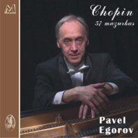 Pavel Egorov Mazurka in C-Sharp Minor, Op. 41. No. 1