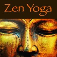 Yoga Trainer Zen Yoga Music - Ocean Waves & Hang Drum Meditation