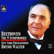 Bruno Walter Beethoven: The 9 Symphonies
