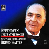 Bruno Walter Symphony No. 5 in C Minor, Op. 67: III. Allegro