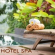 Spa & Spa Hotel Spa ‐ Soothing Spa Music for Massage, Spa Treatments, Sauna & Beauty Treatments in Wellness Center