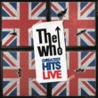 The Who Live Greatest Hits