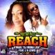 A'mari feat. LA Lewis Reach