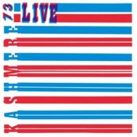 KASHMERE STAGE BAND Kashmere ''73'' Live in Concert