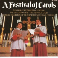 The Choir Of Westminster Cathedral/The Alexandra Choir/The Cantorum Choir/Fanfare Trumpeters Of The Royal Military School Of Music Sussex Carol