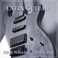 Hill & Wiltschinsky Guitar Duo Kiss Of Fire