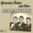 Los Panchos Grandes Éxitos del Trio, Los Panchos Vol.1