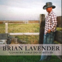 Brian Lavender Stay Close to Me