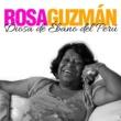 Rosa Guzmán Quebranto