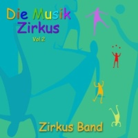 Zirkus Band The Stars and Stripes Forever