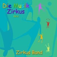 Zirkus Band Presentation