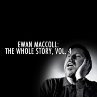 Ewan MacColl The Haughs of Cromdale