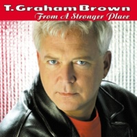 T. Graham Brown Respect Yourself