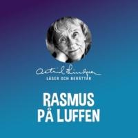 Astrid Lindgren Rasmus på luffen
