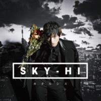 SKY-HI カタルシス