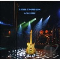 Chris Thompson One Man Mission