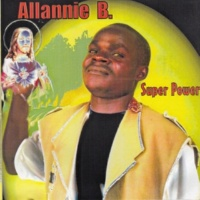 Allannie B Super Power