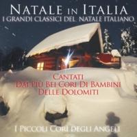 I Piccoli Cori degli Angeli Bianco Natale (White Christmas)